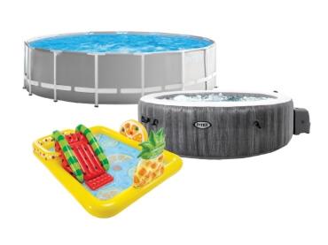 Vse za bazene