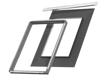 Dodatni material za strešna okna