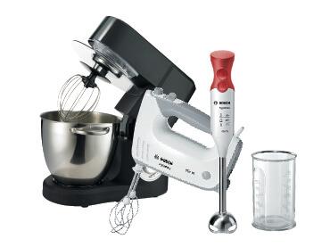 Kuhinjski roboti in mešalniki