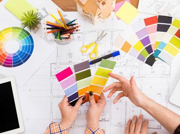 Izdelava barvne študije