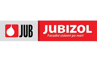 Fasadni sistem - JUB