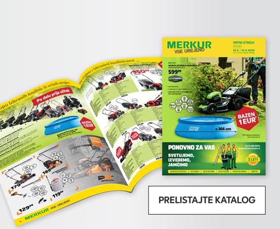 Specializiran katalog VRTNI STROJI