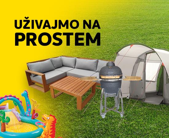Pripravite se na poletje!
