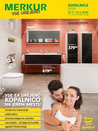 Specialni katalog - KOPALNICA