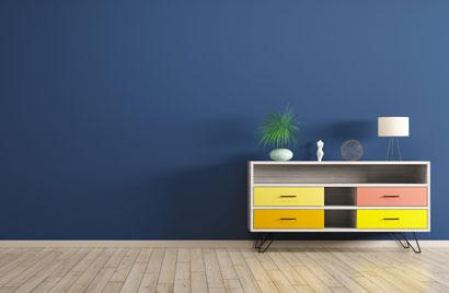 Najlepše<br>barve doma