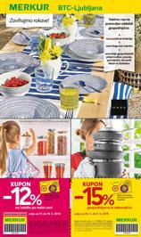 Katalog Merkur BTC Ljubljana
