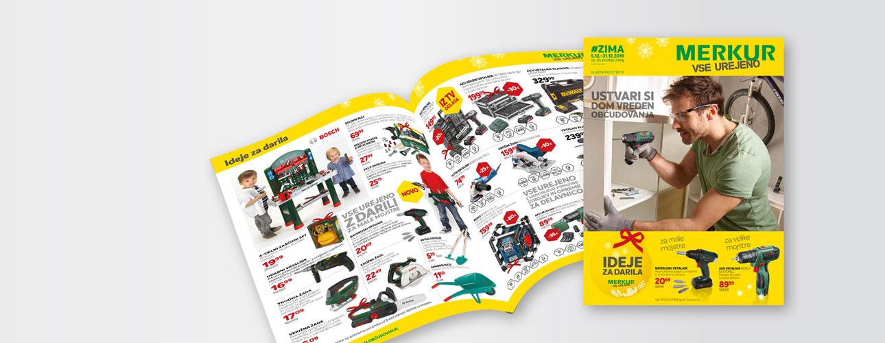 Akcijski katalog