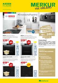 Akcijski katalog Bosch