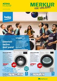 Akcijski katalog Beko