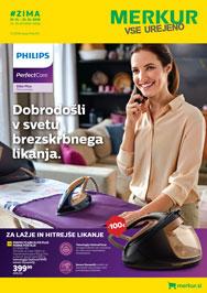 Akcijski katalog Philips