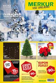 Praznični katalog - Za praznike vredne občudovanja