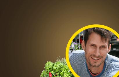 Vprašajte našega<br>vrtnarja Dejana