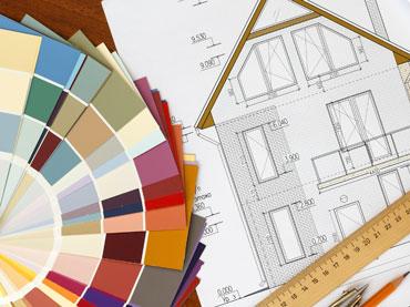 Fasadne barve in zaključni sloji
