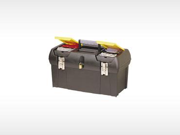 Kovčki, kasete, torbe in vozički za orodje
