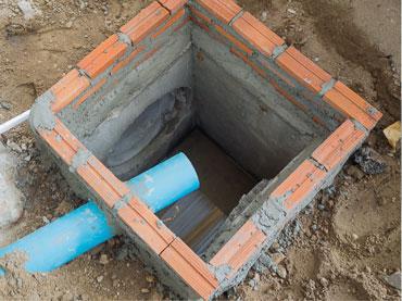 Vodovod in kanalizacija