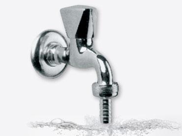Armature za vodo