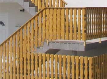 Balkonski elementi