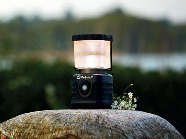 Baterijske svetilke