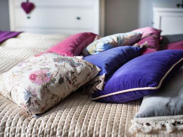 Dekorativni tekstil