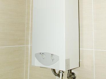 Električni grelniki vode