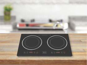 Električni in indukcijski kuhalniki