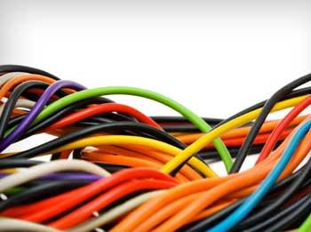 Elektro vodniki in kabli