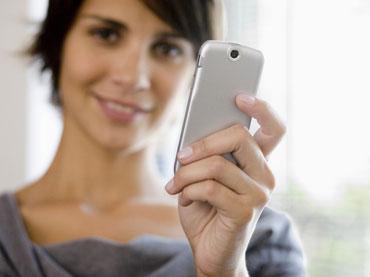 GSM telefoni
