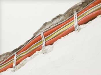 Kabelski kanali in cevi