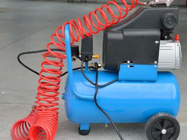 Kompresorji in pnevmatsko orodje