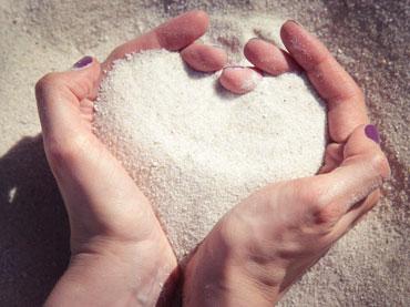 Kremenov pesek