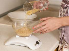 Kuhinjske tehtnice