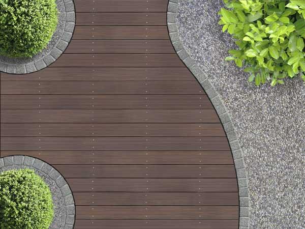 Leseni in PVC tlakovci