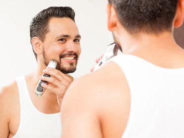 Oblikovalniki brade