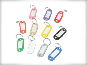 Obročki za ključe