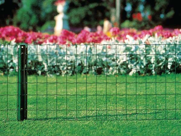 Ograjne in vrtne mreže