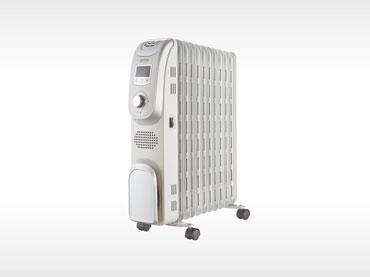 Električni radiatorji