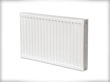 Pločevinasti radiatorji