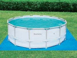 Podloge za bazen