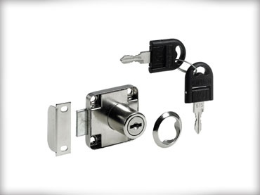 Pohištvene ključavnice