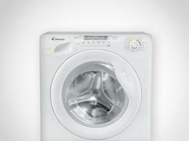 Pralno sušilni stroji