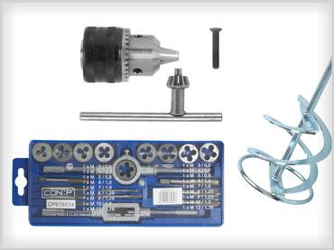 Pribor strojnega orodja