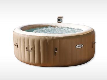 Masažni bazeni - jacuzzi