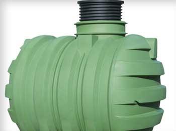 Rezervoarji za deževnico