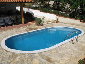 Vgradni bazeni