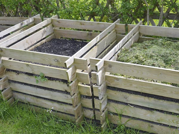 Visoke grede in kompostniki