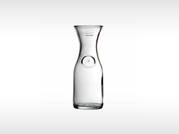 Servirne steklenice