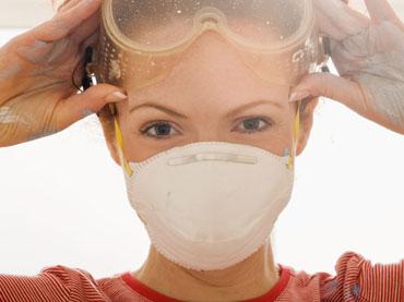 Zaščita dihal