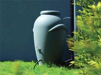 Zbiralniki vode