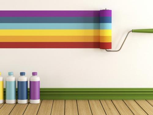 Zidne barve
