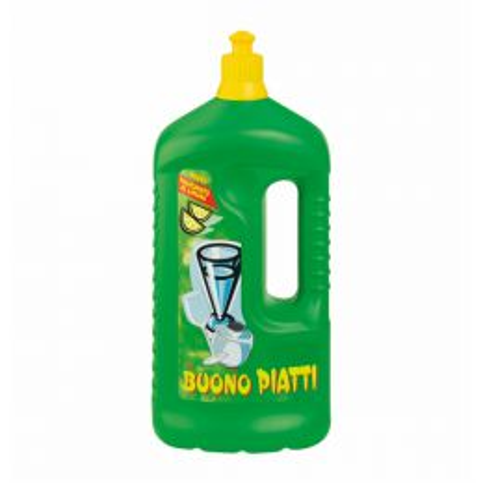 DETERGENT ZA POMIVANJE KEMIKAL BUONO PIATTI 1.5L